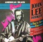 John Lee Hooker - John Lee Hooker (CD)