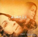 Alanis Morissette - Jagged Little Pill Acoustic (CD)