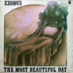 Exodus - The Most Beautiful Day (LP)