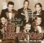 The Temptations - Papa Was A Rolling Stone (CD)