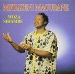 Mfiliseni Magubane - Woza Sihambe (CD)