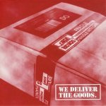 We Deliver The Goods. (CD)
