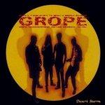 Grope - Desert Storm (CD)