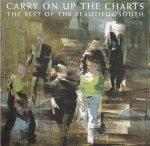 The Beautiful South - Carry On Up The Charts - The Best Of The Beautiful South (CD)