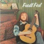 Fredl Fesl - Fredl Fesl (LP)