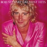 Rod Stewart - Greatest Hits (CD)