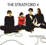The Stratford 4 - Love & Distortion (CD)