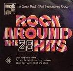 Rock Around The 28 Hits (LP)