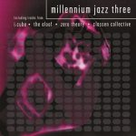 Millennium Jazz Three (CD)