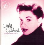 That's Entertainment - Judy Garland (CD)