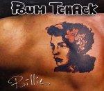 Poum Tchack - Billie (CD)