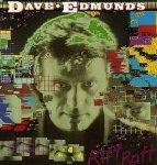 Dave Edmunds - Riff Raff (LP)