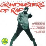 Grandmasters Of Rap (2CD)
