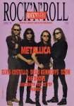 Rock'N'Roll Nr 7 (19) Lipiec 1991