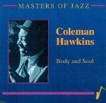 Coleman Hawkins - Body And Soul (CD)
