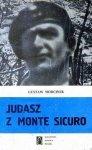 Gustaw Morcinek - Judasz Z Monte Sicuro