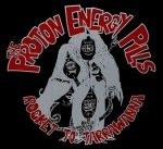 Proton Energy Pills - Rocket To Tarrawanna (CD)