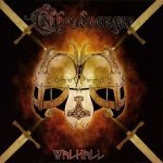Thrudvangar - Walhall (CD)