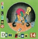 Es Lebe Der Punk XIV (CD)