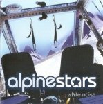 Alpinestars - White Noise (CD)