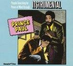 Prince Paul - Itstrumental (CD)