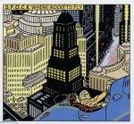 S.P.O.C.K - Where Rockets Fly (Maxi-CD)