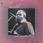 Taj Mahal - Oooh So Good 'N Blues (LP)