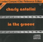 Charly Antolini - In The Groove (CD)