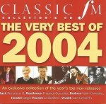 Classic fM - The Very Best Of 2004 (CD)
