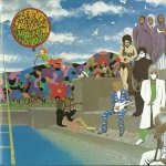 Prince And The Revolution - Around The World In A Day (CD)