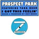 Prospect Park Ft. Taka Boom - I Got This Feelin' (12'')
