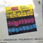 ABC - Grupa ABC Andrzeja Nebeskiego (LP)