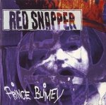 Red Snapper - Prince Blimey (CD)