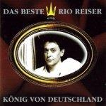 Rio Reiser - Das Beste Von Rio Reiser - König Von Deutschland (CD)