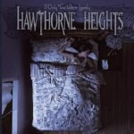 Hawthorne Heights - If Only You Were Lonely (CD)