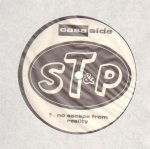 ST & P - No Escape From Reality (12'')