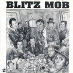 Blitz Mob - Blitz Mob (CD)