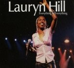 Lauryn Hill - Everything Is Everything (Maxi-CD)