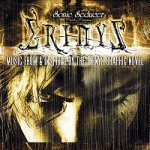 Erinys Music From & Inspired By The Erinys Graphic Novel (CD)