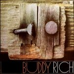 Buddy Rich - Buddy Rich (LP)