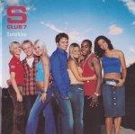 S Club 7 - Sunshine (CD)