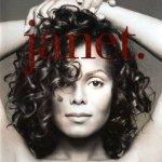 Janet Jackson - Janet. (CD)