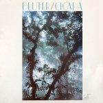 Deuter - Cicada (LP)