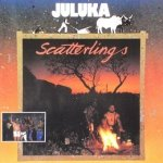 Juluka - Scatterlings (CD)