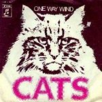 The Cats - One Way Wind (7)