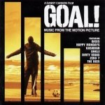 Goal! (Music From The Motion Picture) (CD)