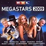 Rtl Megastars 2009 (CD)