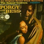Samuel Goldwyn - Porgy And Bess (Aufnahmen Aus Dem Original Sound Track Des Samuel Goldwyn) (LP)