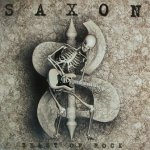 Saxon - Beast Of Rock (CD)
