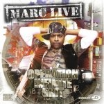 Marc Live - Operation Infinite Grit (2CD)